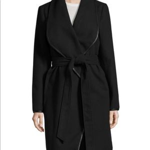 Belle By Badgley Mischka Coat